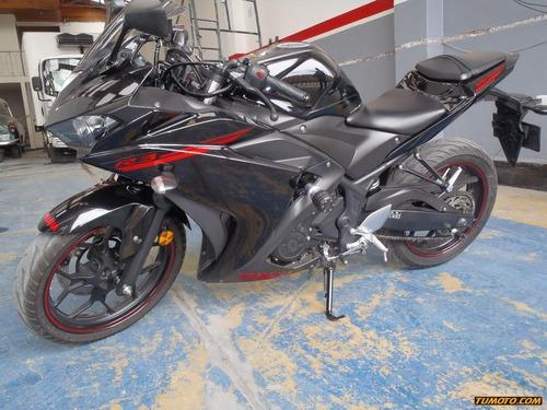 Motos Yamaha Yzf R3