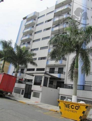 Cod 4804 - Excelente Apartamento De 02 Dormitórios Na Praia. - 4804