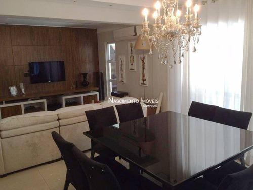 Casa Com 3 Dormitórios À Venda, 158 M² Por R$ 948.000,00 - Loteamento Residencial Vila Bella - Campinas/sp - Ca0181