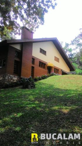 Imagem 1 de 12 de Excelente Casa Para Venda Em Condomínio Fechado - 3375-l