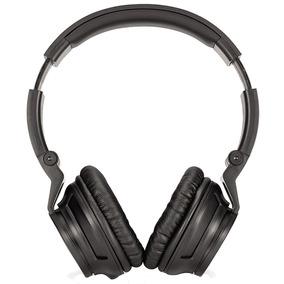 Fone De Ouvido Com Microfone Dobrável Hp H3100 Preto