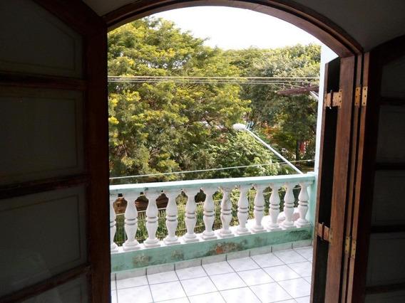 Sobrado Residencial À Venda, Pirituba, São Paulo - So1180. - So1180