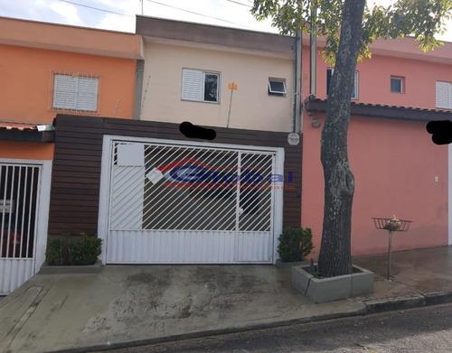 Sobrado Vila Cecíla Maria - Gl40621