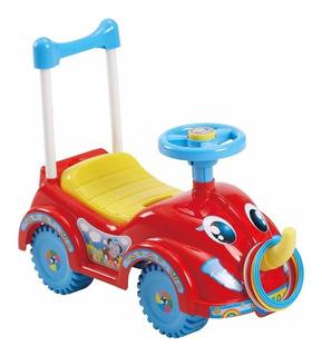 Carro Montable Para Niños Mytoy Elefante