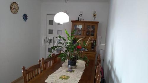 Apartamento Em Uma Ótima Localização - Mi80017