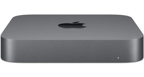 Apple Mac Mini Mrtt2 | I5 3.0 Ghz, 8gb, 256ssd | 2018 C/ Nf