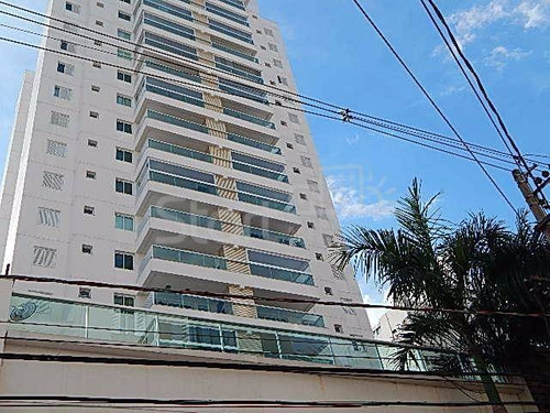 Imagem 1 de 20 de Apartamento À Venda Em Centro - Ap086850