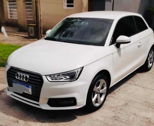 Audi A1 Blanco 2017