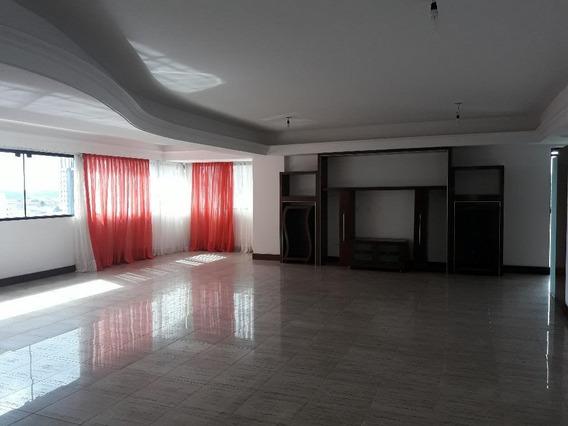 Apartamento Em Candelária, Natal/rn De 265m² 3 Quartos À Venda Por R$ 900.000,00 - Ap328321