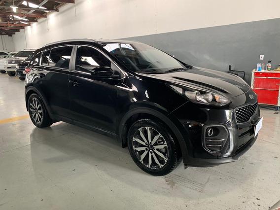 Kia Sportage Lx 2.0 4x2 2018 35.000 Kms Blindado