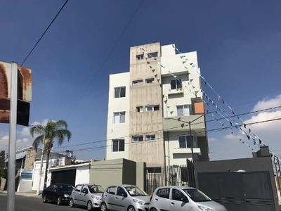 Departamento Renta El Colli Urbano Zapopan