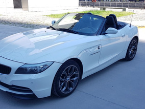 Bmw Z4 2.5 Sdrive23i 204cv
