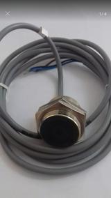 Sensor Indutivo Balluff Bes-516-327-e4-y-2(lc) 04/43br M30