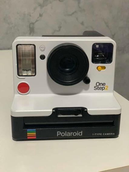 Câmera Polaroid One Step 2