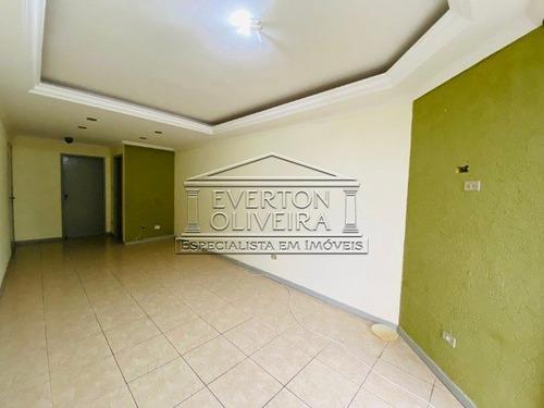 Imagem 1 de 15 de Apartamento - Jardim Beira Rio - Ref: 6712 - V-6712