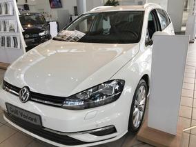 Volkswagen Vw Golf Variant 1.4 Highline Dsg Hauswagen Ruta 8