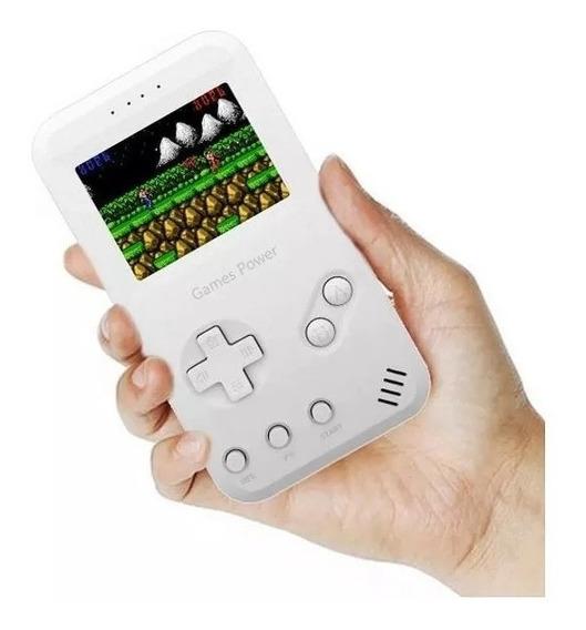 Vídeo Games Power Portátil 99 Jogos Emulador Nintendo Nes