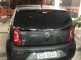 Volkswagen Up! High Up Extra Full