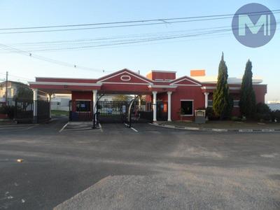 Terreno Residencial À Venda, Aparecidinha, Sorocaba. - Te0078