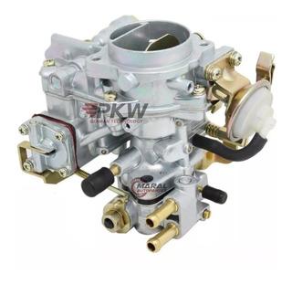 Carburador Fiat 128 147 Spazio 1.1 1.3 1.4 Tipo Weber 1 Boca