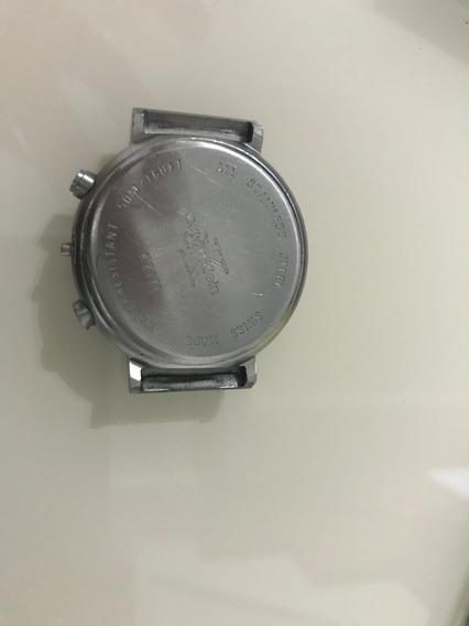 Tampa De Pressão Relógio Calvin Klein Modelo K2171 Original