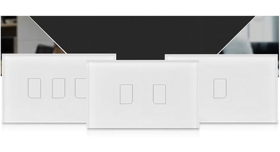 Broadlink Tc2 Automação Interruptor Touch 1 Tecla 220v