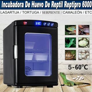 Incubadora De Huevo De Reptil Reptipro 6000 A