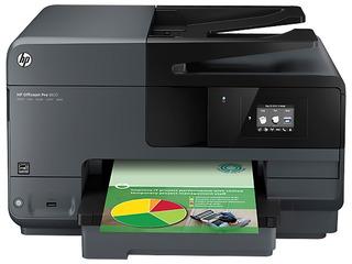 Impresora Hp 8610 Nuevas En Caja Cerrada