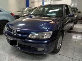 Peugeot 306 1.9 Boreal D Aa Hdi 2001