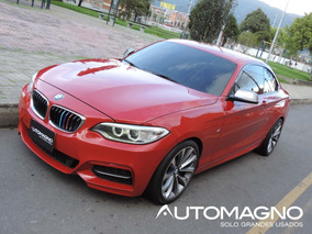 Bmw M235 Coupe Tp 3000 Turbo