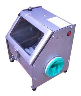 Arenadora Para Prótesis Dental Odontologia