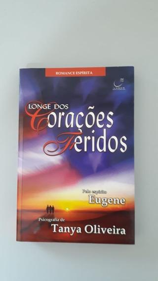 Livro Longe Dos Corações Feridos-top-usado-perfeito-promoção