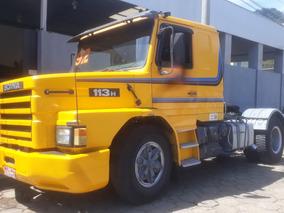 Scania Scania 113 320