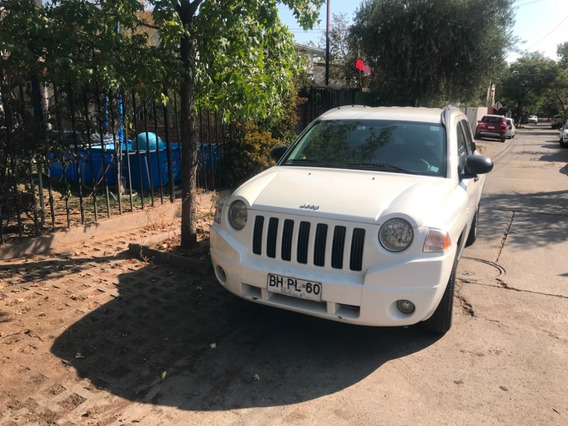 Jeep Compas 2008