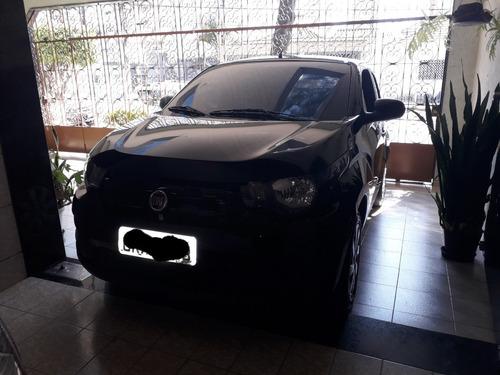 Fiat Mobi Drive Gsr 1.0 Automático 4 Portas 18/19