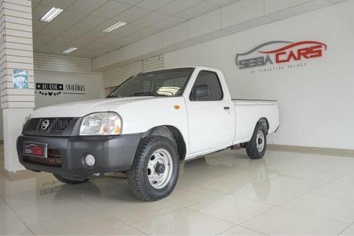 Nissan Frontier D22 Pickup Nafta