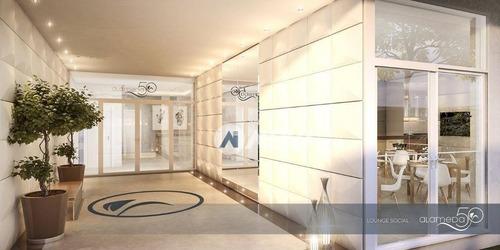 Imagem 1 de 14 de Apartamento À Venda, 93 M² Por R$ 638.830,00 - Centro - São Leopoldo/rs - Ap2865
