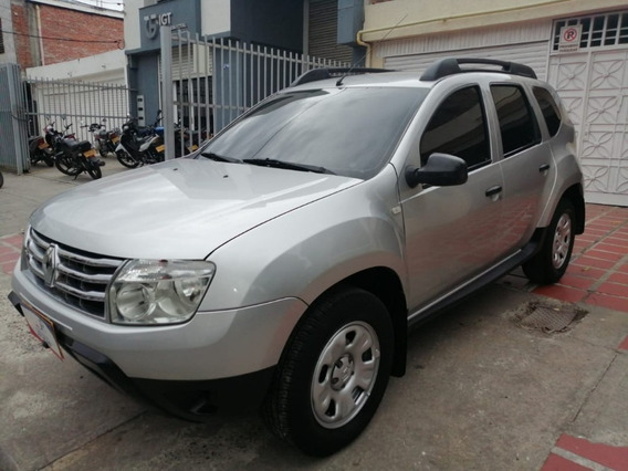 Renault Duster Expresion 2013 1.6