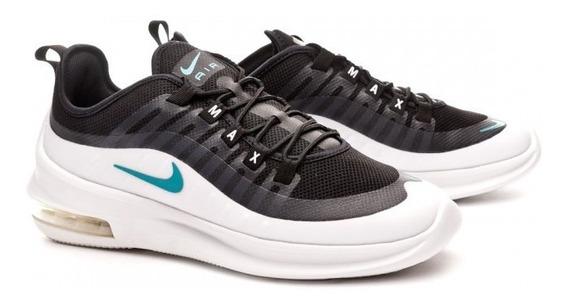 Tenis Nike Air Max Axis 100% Originales + Envio Gratis + Msi