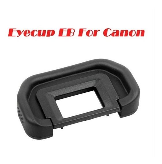 Ocular Eye Cup Eb P/ Canon 5d 5dli 40d 50d 60d 6d 6dmll 70d