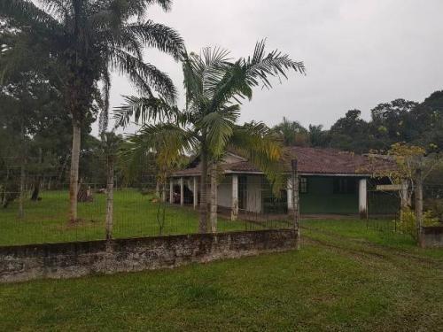 Chácara No Gaivota Em Itanhaém