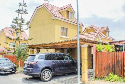 Amplia Casa Sector Norte Condominios
