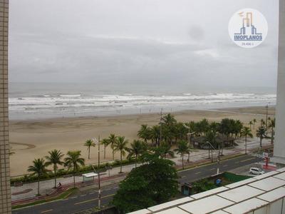 Cobertura Residencial À Venda, Campo Da Aviação, Praia Grande. - Co0141