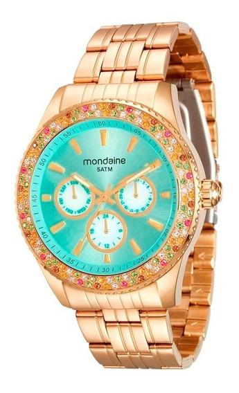 Relógio Mondaine Feminino 78731lpmvda2