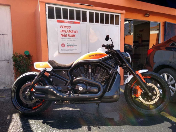 Harley Davidson Vrod Street Impecável. Customizada