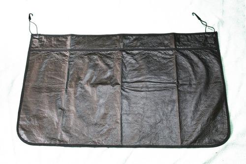 Protector Funda Trompa / Guardabarro Ganchos Iman 48 X 80cms