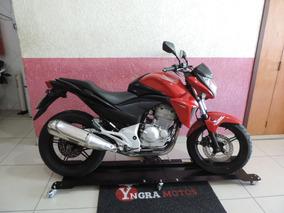 Honda Cb 300 2014
