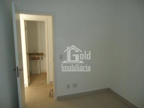 Apartamento Com 3 Dormitórios À Venda, 67 M² Por R$ 400.000,00 - Jardim Palma Travassos - Ribeirão Preto/sp - Ap3373