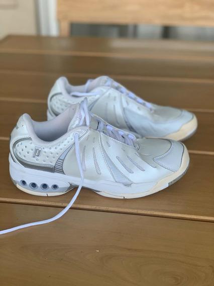 Zapatillas Tenis Mujer Prince Número 40