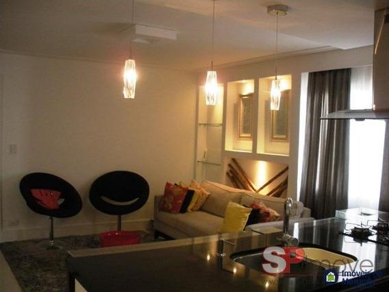 Apartamento Para Venda Por R$550.000,00 - Vila Suzana, São Paulo / Sp - Bdi19875
